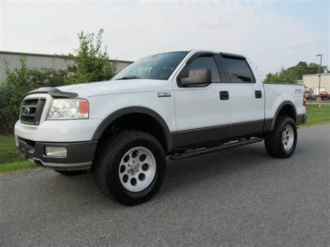 2004 Ford F150 Specs by 2004 Ford F150 Fx4 Specs 2 Minute Binary Options