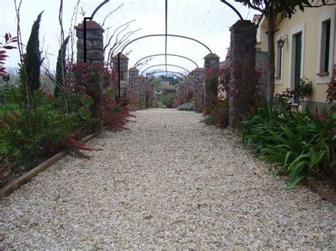 ghiaia per giardini oltre 20 migliori idee su giardino di ghiaia su
