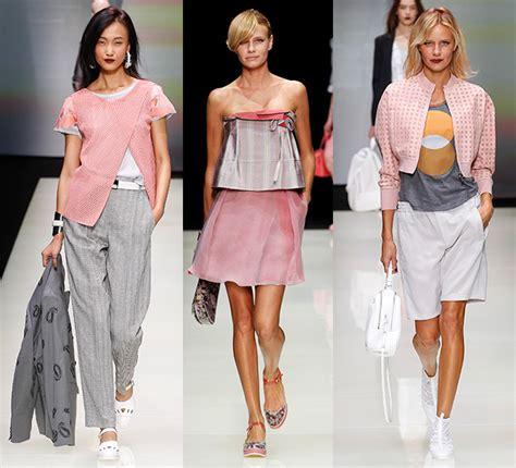 colores de ropa para invierno 2016 los 10 colores de moda para la primavera verano 2016 y
