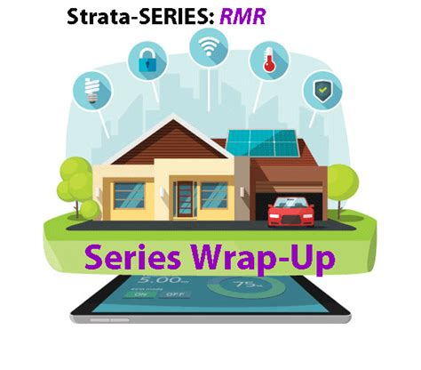 Dinner Series Wrap Up by Strata Series Rmr Series Wrap Up Strata Gee