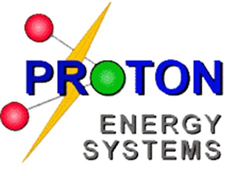 Proton Power Inc by Arno A Evers Fair Pr Hannover Messe 2001