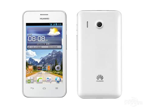 Handphone Huawei Ascend Y320 huawei ascend y320 caracter 237 sticas y especificaciones
