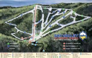 arizona snowbowl trail map ski resort directory arizona ski resort directory
