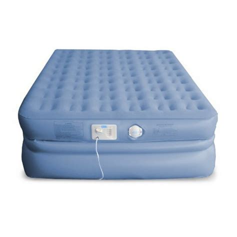 aero bed aerobed 88913 easy dreams elevated queen inflatable bed ebay