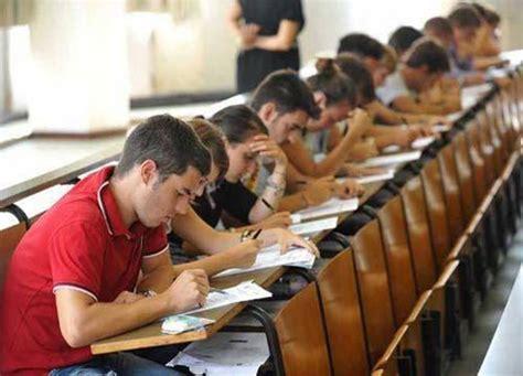 test ingresso economia torino torino all universit 224 il boom di matricole scuola