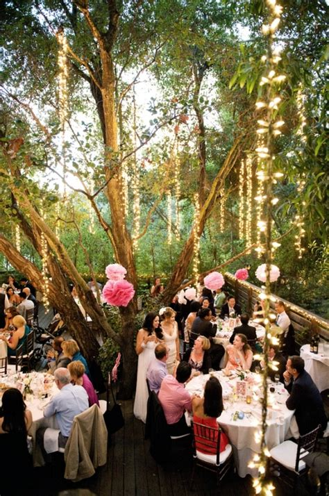 backyard wedding idea backyard wedding food ideas marceladick
