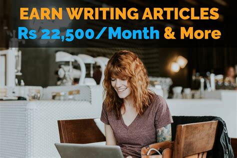 Make Money Online Guaranteed Income - how to make money online writing articles in india earn rs 22 500 month guaranteed