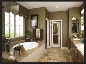 Decorating Ideas For Master Bathrooms by Perfectly Luxurious Master Bathroom Ideas