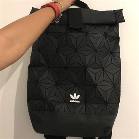 adidas issey miyake adidas x issey miyake backpack women s fashion bags