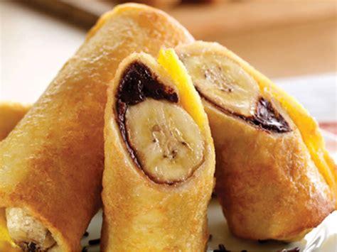 cara membuat roti tawar isi keju akhirnya ditemukan 8 kreasi olahan roti tawar