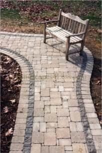 garden paths and walkways