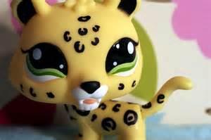 Littlest Pet Shop Jaguar Lps Jaguar Littlest Pet Shop