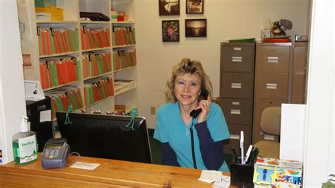 Desk Asisten Manager by Meet Our Team Middlebury Smiles