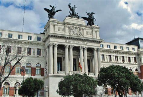 ministerio interior madrid fotos ministerio fomento en atocha viajar a madrid