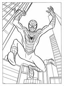 30 spiderman colouring pages printable colouring pages free amp premium templates