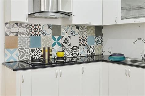 White Kitchen Tiles Ideas Perini Blog 6 Ways To Use Patterned And Decorative Tiles