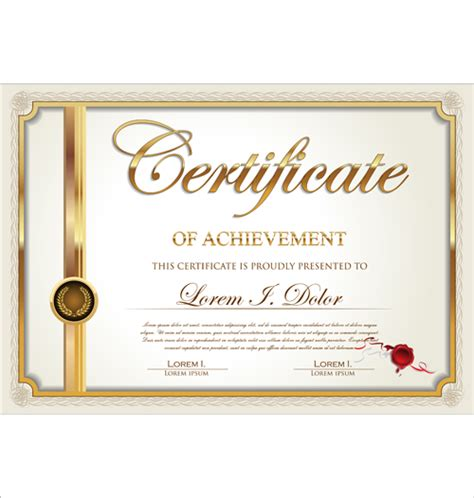 certificate design hd images 18 certificate frames vector images free vector