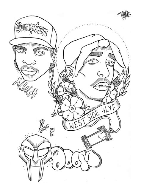 Gangster Love Coloring Pages | gangster love coloring coloring pages
