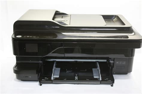 Printer Hp Wide Format hp officejet 7612 wide format e all in one printer g1x85a