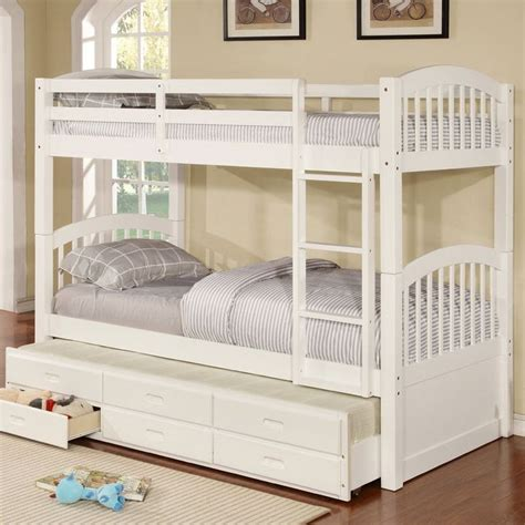 Cheap Bunk Beds With Storage 17 Best Ideas About Bed With Trundle On Pinterest Trundle Bed Cheap King Size