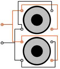 car speaker wiring parallel diagram get free image about wiring diagram
