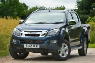 Isuzu Dmax Towing Capacity 2013 Isuzu D Max For Agricultural Use Auto Top Cars
