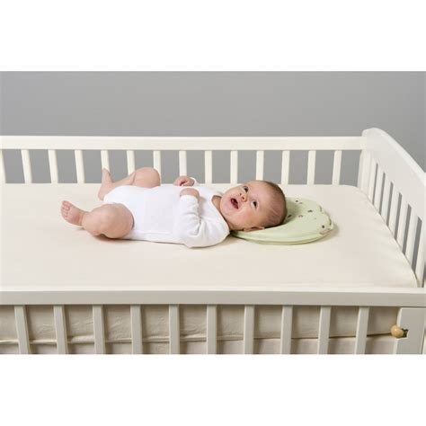 Lovenest Pillow by Babymoov Lovenest Pillow White Babyonline