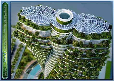 Home Design Consultant by Tao Zhu Yin Yuan Tower Proj Vincent Callebaut