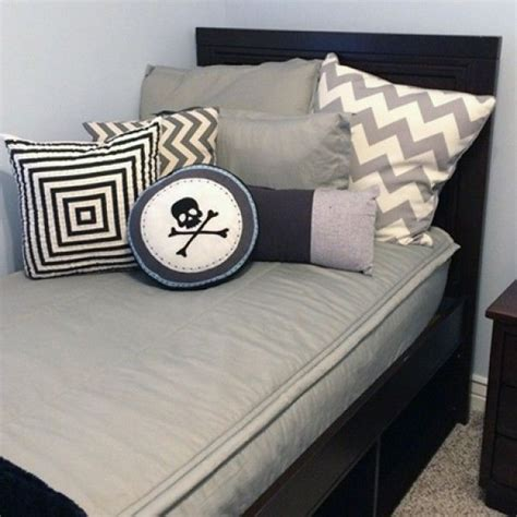 Fantastic Modern Boys Bedroom Pinterest Grey Bedding Bedding Sets And 17 Best Images About Bedroom Ideas On Pinterest Shops Gray And Large Beds
