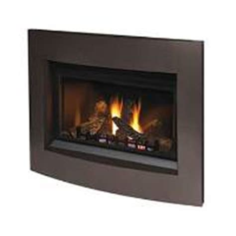 Gas Fireplace Trim Kits by Napoleon Bgd36cfntr Gas Fireplace Convex Surround Kit With