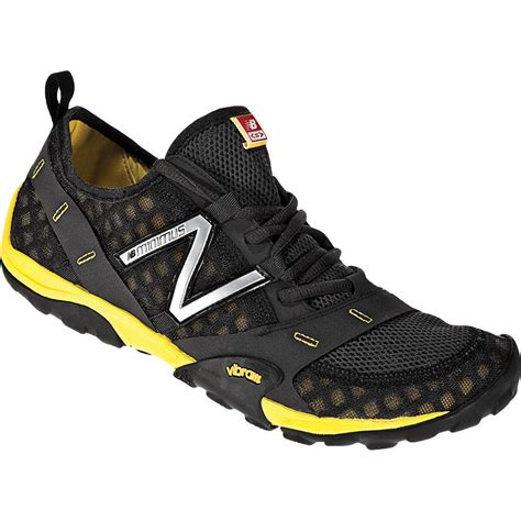 barefoot running shoe new balance trail running minimus barefoot running shoe