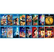 Disney DVD &amp Blu Ray Disc Replacement Program