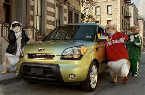 Kia Soul Rat Commercial Re Usb Hster Comp Os Vms
