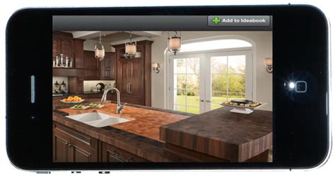 houzz app kitchen solvers franchisees show kitchen remodeling