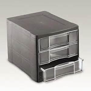 rubbermaid vision 3 drawer desk supplies organizer