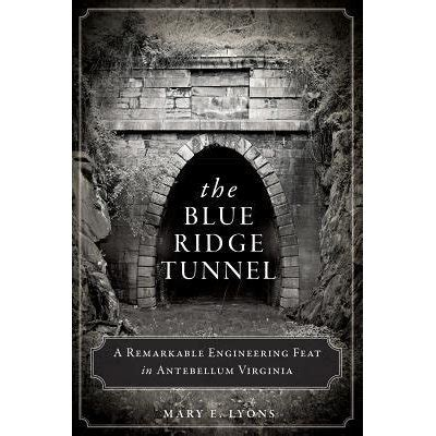 a murder for the books a blue ridge library mystery books the blue ridge tunnel a remarkable engineering feat in