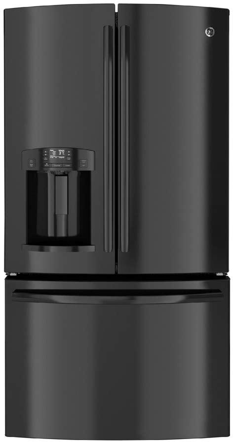 Black Door Refrigerator by Whirlpool Wrf736sdam 25 Cu Ft Door Refrigerator W