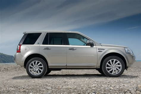 2011 Land Rover Freelander 2 Pictures Car Blog