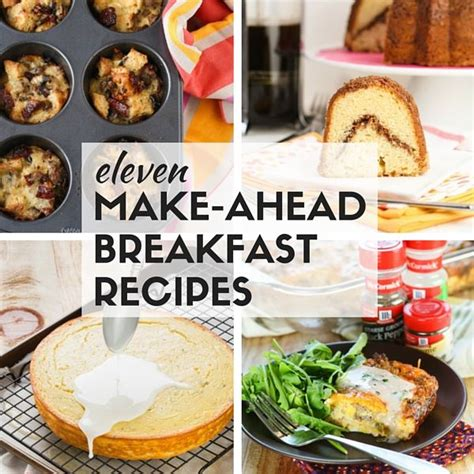 best 25 cooking for a crowd ideas on pinterest recipes make ahead breakfast recipes for a crowd breakfast
