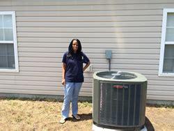 carolina comfort air clayton nc carolina comfort air recently donates new hvac system to