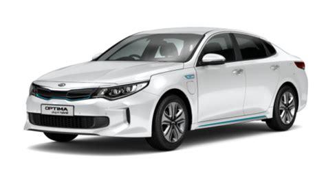 All Kia Models List All New Optima In Hybrid