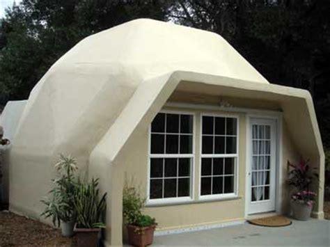 Lowes Katrina Cottages Tiny Dome Home Kits Aidomes