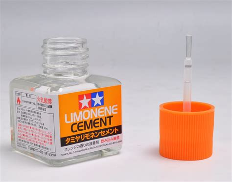 Tamiya Limonene Cement กาวฝาส ม ta 87113 tamiya limonene cement