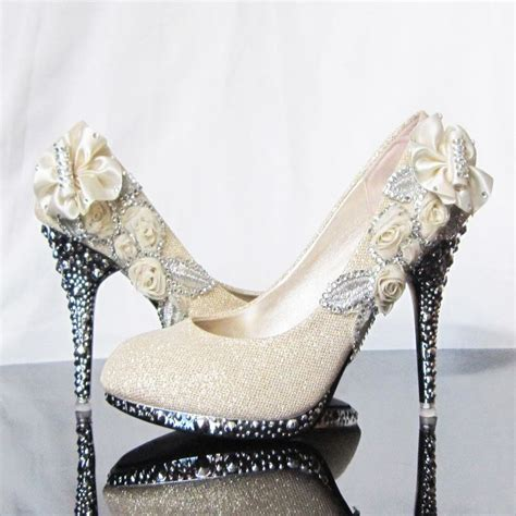 Wedding Shoes For The by 48 Best Wedding Shoes Ideas For Every