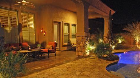 patio lighting ideas landscaping network