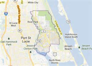 florida map port st homes and real estate for sale in 34985 zip code of port