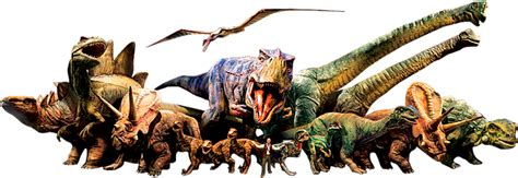film dinosaurussen winactie walking with dinosaurs