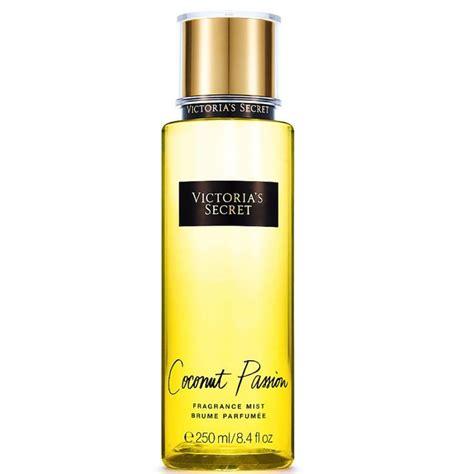 S Secret Vs Coconut Mist 250 Ml s secret coconut fragrance mist 250 ml nuova confezione ean 0667538086168