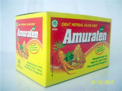 amuraten obat herbal asam urat obat herbal berkhasiat