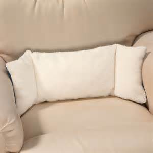 Sherpa back support pillow back support pillow walter drake